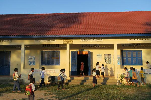 Ecole cambodgienne