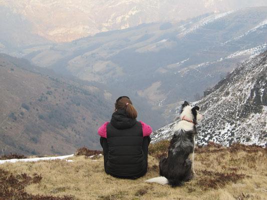 """""""Pourtant que la montagne est belle"""""""