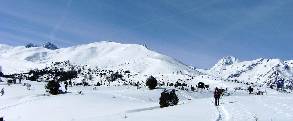 Artigussy blanc de neige..