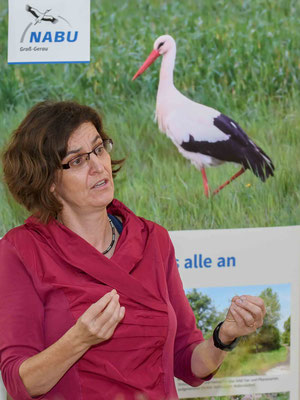 Prof. Dr. Ilona Leyer, Universität Geisenheim