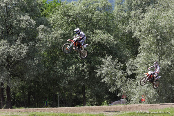 Moto Cross - Alpencup 2012 in Kundl