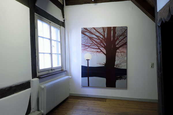 Raum 7. Anna Kiiskinen