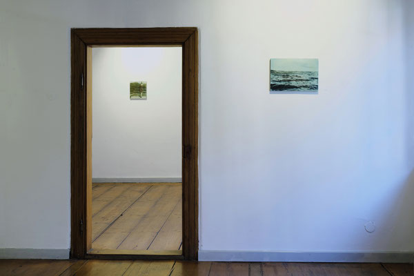 Room 8 & 9. Theresia Hefele