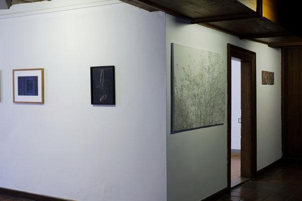 Raum 4 & 1. Yukara Shimizu, Anna Kiiskinen