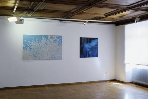 Raum 3. Anna Kiiskinen, Anne Pincus