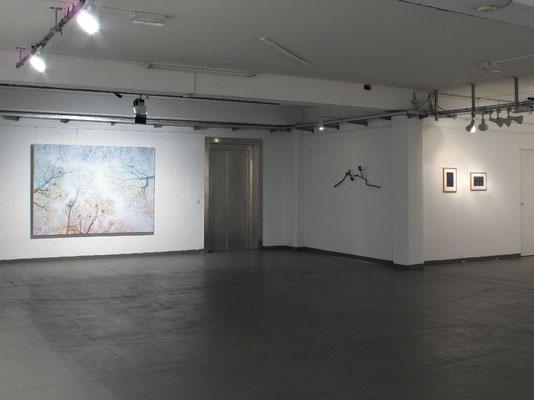 Anna Kiiskinen, Talvikki Lehtinen & Yukara Shimizu