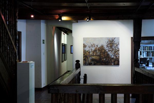 Room 1. Anna Kiiskinen