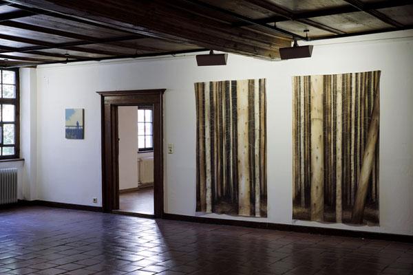 Room 1. Anna Kiiskinen, Anne Pincus