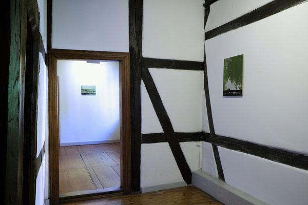 Room 7 & 8. Anna Kiiskinen, Theresia Hefele