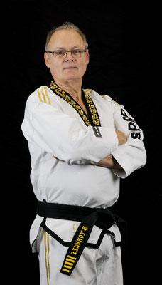 Bernard Cohausz