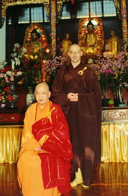 Jy Din Shakya & Chuan Zhi Shakya (1997)