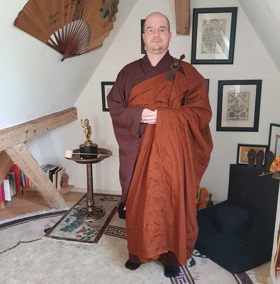 Rev. Fa Yi Shakya