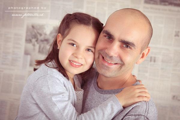 Familien Foto Shooting Bern