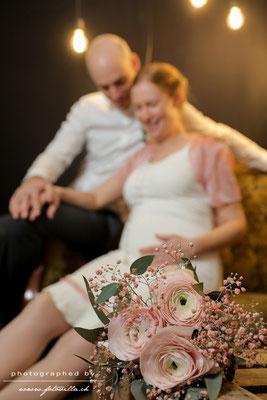Hochzeitsfotograf Bern mit Fotostudio