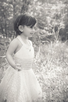 Kinder Foto Shooting Bern