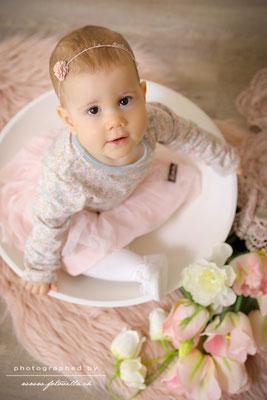 Baby Foto Shooting Bern