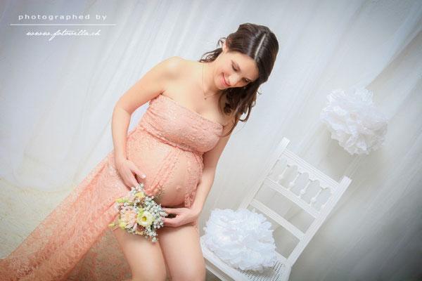 schwangerschafts babybauch foto shooting bern