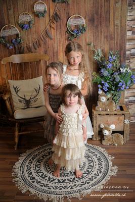 Familien Kinder Foto Shooting Bern