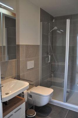 Ferienwohnung Nr. 5 in Langenargen Badezimmer