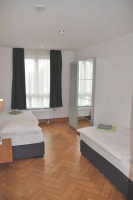 Ferienwohnung mit zwei Schlafzimmern Langenargen