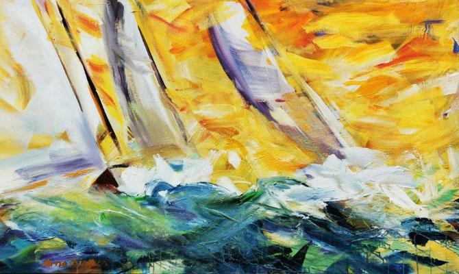 Sonnendusche 90 x 150 cm