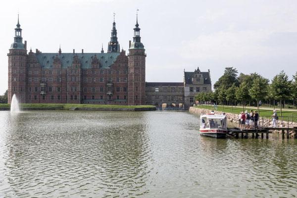 Schloß Frederiksborg Hillerod