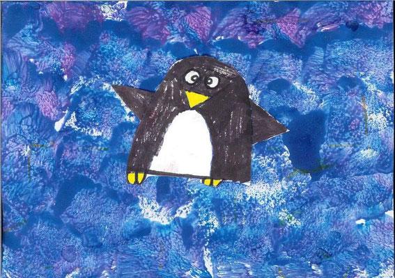 pingouins par Lilou