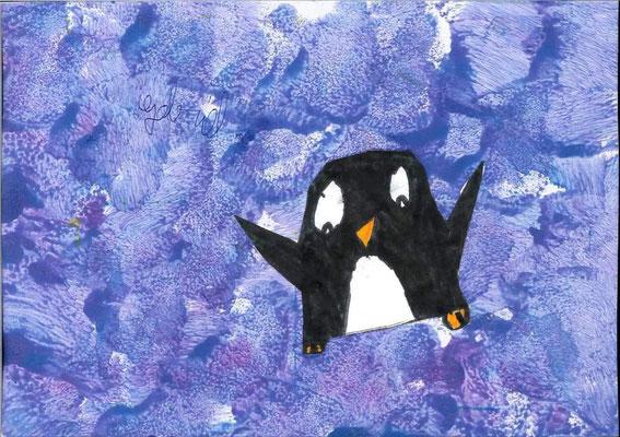 pingouins par Gabriel P.