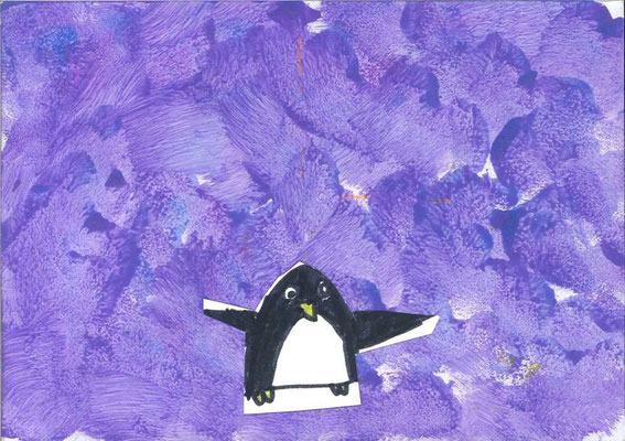 pingouins par Elie