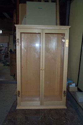 オーダー家具 棚