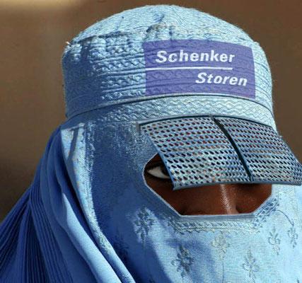photo by edgar zollinger - edgart.ch / Sport-Burka