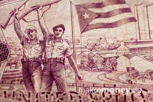 Kuba | 50 Pesos | 1961