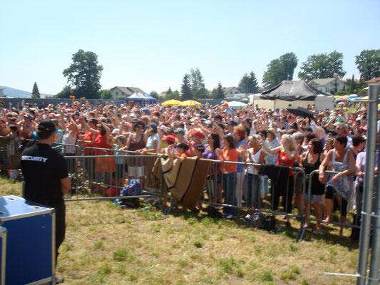 RockAlm Live Open Air Tentlingen