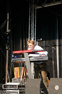 Open Air mit DJ Ötzi, Klostertaler, Nino de Angelo, Alpentrio Tirol u.v.m.