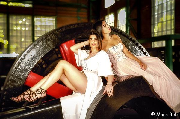 Tessy & Katia # 1