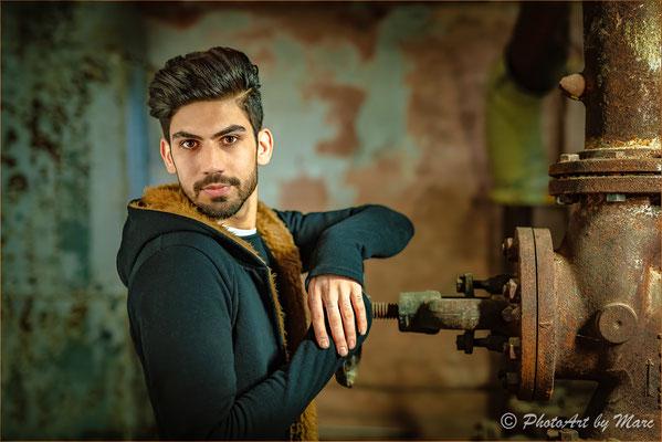 Shirzad #2