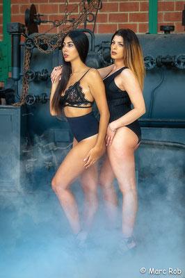 Katia & Tessy # 1