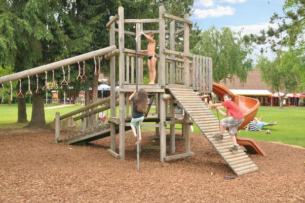 Spielplatz Stubenbergsee