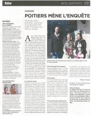 TMV Poitiers
