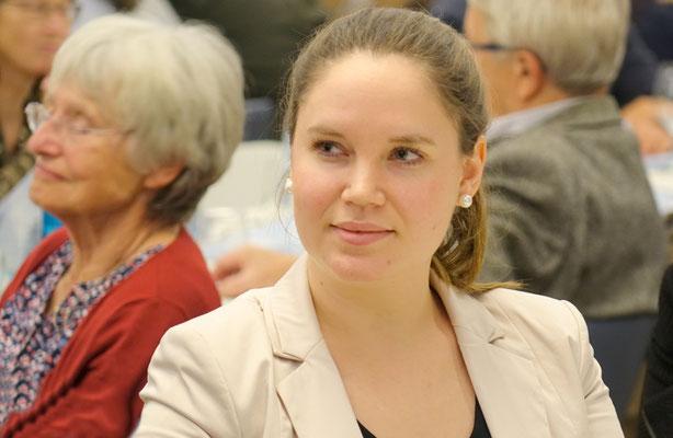 Tamara Bogenreuther