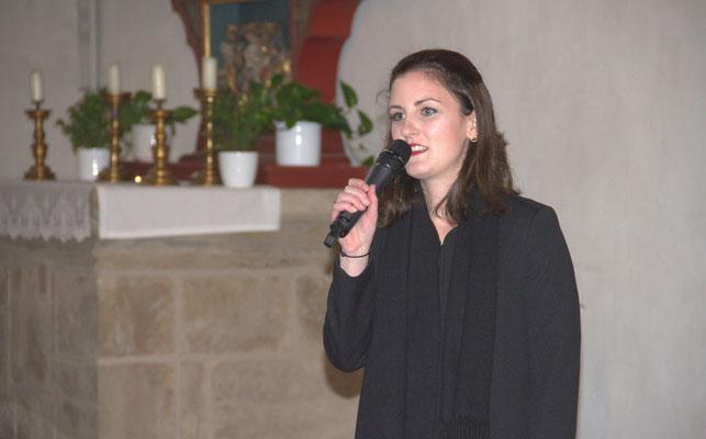Moderation: Friederike Schmiedl