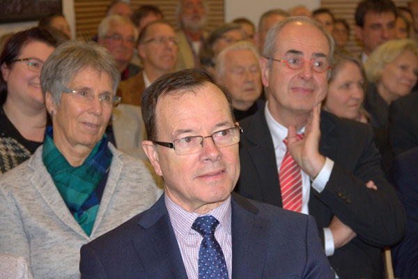 Prof. Dr. Henri Menudier,  Dr. Thomas Bauer