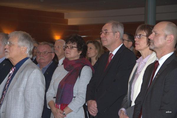 Bild Mitte, Dr. Thomas Bauer, Regierungspräsident von Mittelfranken.