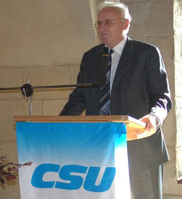Jürgen Ströbel, MdL.