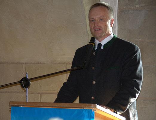 Jan Helmer, Kreisrat.