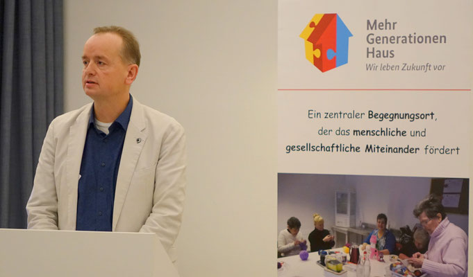 Thomas Deffner, 1. Bürgermeister Ansbach, OB Kandidat 2020, Ansbach