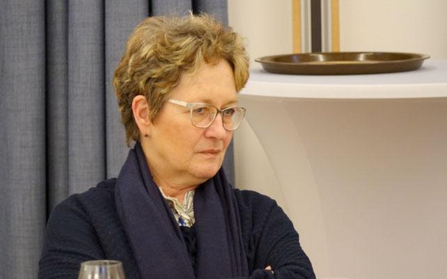 Renate Weinmann, AKuT Ansbach