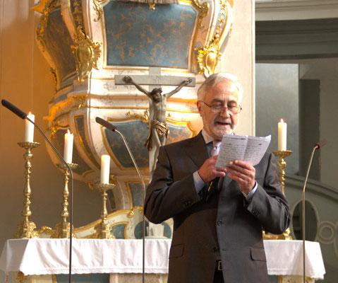 Lions Präsident, Hans Vollet