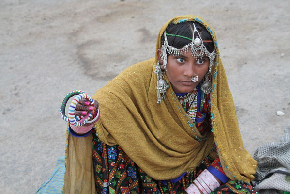 tribu nomade Rabari