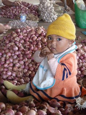 marché d'Antsirabe